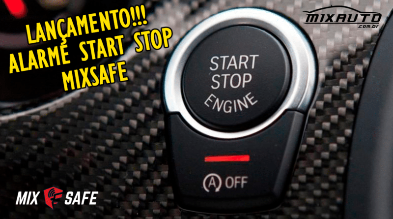 Como funciona o Alarme Start Stop com partida remota? Como instalar o Alarme Start Stop? %count(alt) Blog MixAuto
