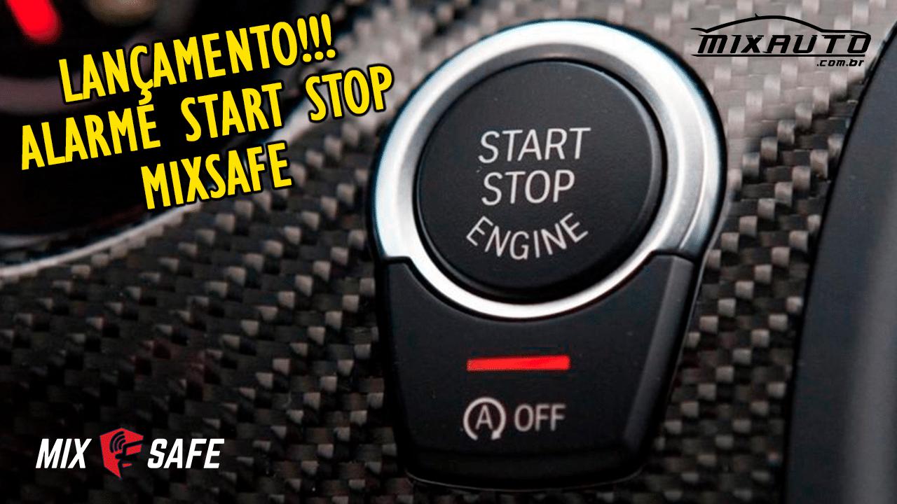 Como funciona o Alarme Start Stop com partida remota? Como instalar o Alarme Start Stop?