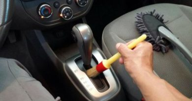 Como fazer Higienização Interna e Impermeabilização dos Bancos em carros alagados e de enchente? %count(alt) Blog MixAuto