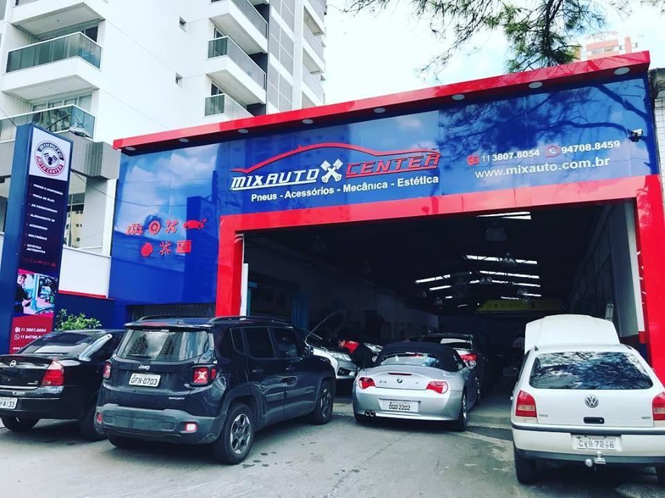 Inauguração Mix Auto Center Tatuapé - Centro Automotivo na Zona Leste %count(alt) Blog MixAuto