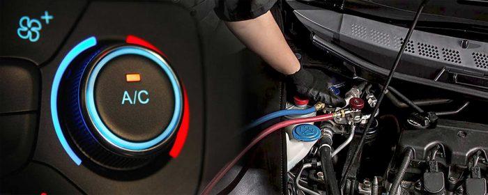 Como arrumar o ar-condicionado do carro e os principais problemas com Ar-Condicionado Automotivo