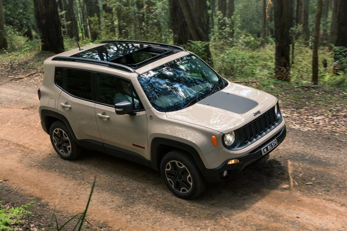 Jeep-Renegade-versoes