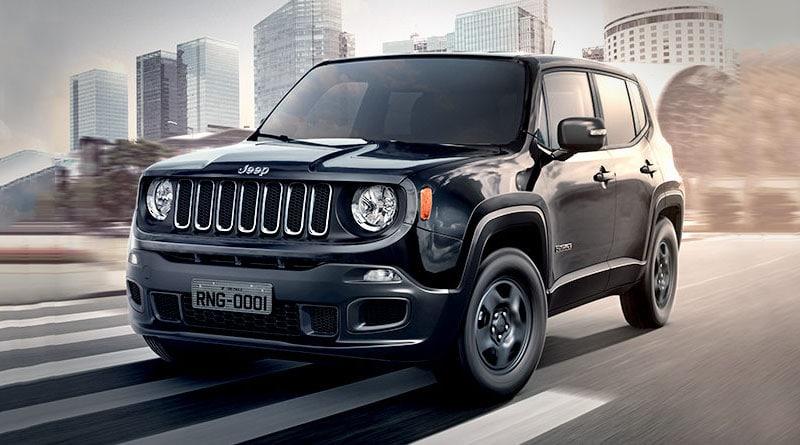 Quais são os melhores acessórios para o Jeep Renegade PCD? Confira aqui!