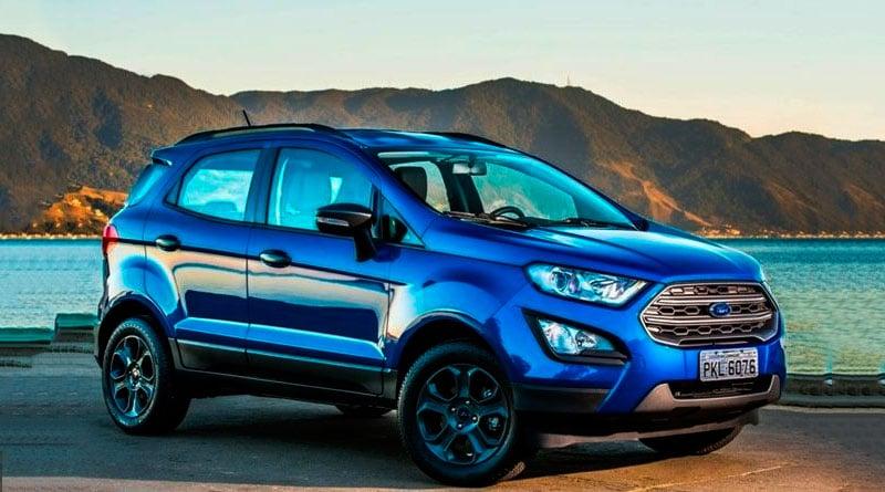 Confira quais são os melhores acessórios para Ford Ecosport PCD