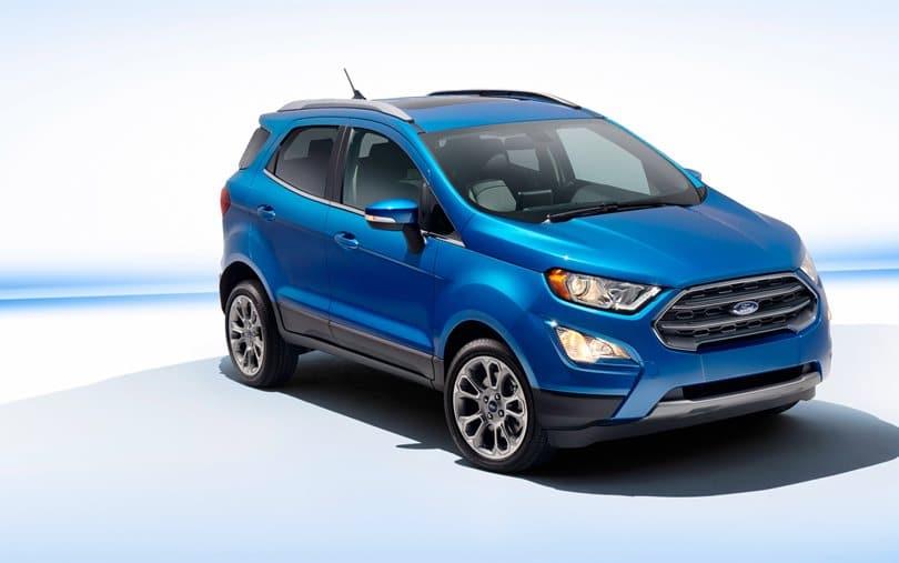 Confira quais são os melhores acessórios para Ford Ecosport PCD %count(alt) Blog MixAuto