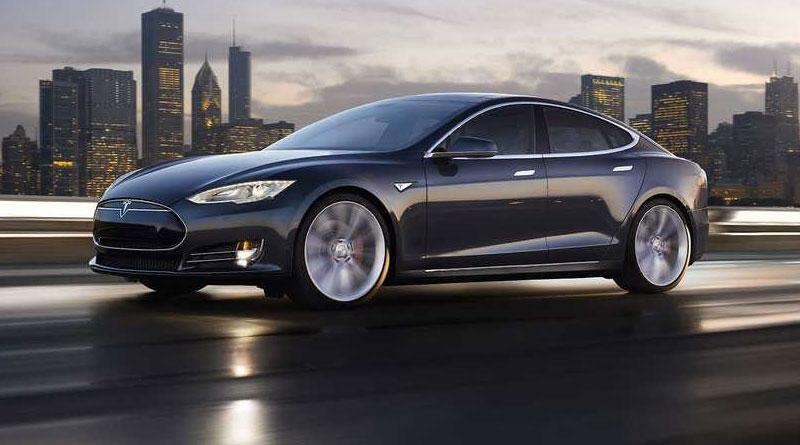 Conheça os 5 principais carros elétricos