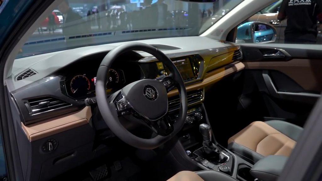 volante volkswagen tarek painel