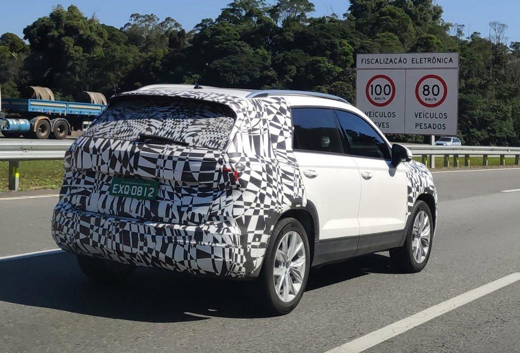 Confira os melhores Acessórios Tarek - O novo SUV da Volkswagen %count(alt) Blog MixAuto