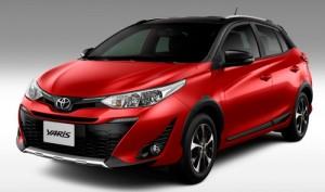 Confira os melhores Acessórios para o seu Toyota Yaris PCD %count(alt) Blog MixAuto