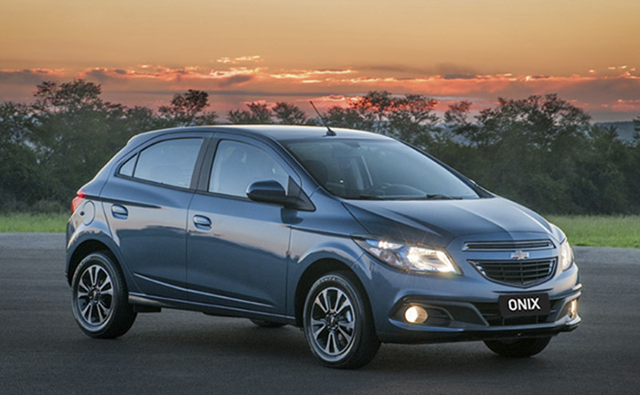 11 Acessórios Onix indispensáveis para o mais vendido da Chevrolet