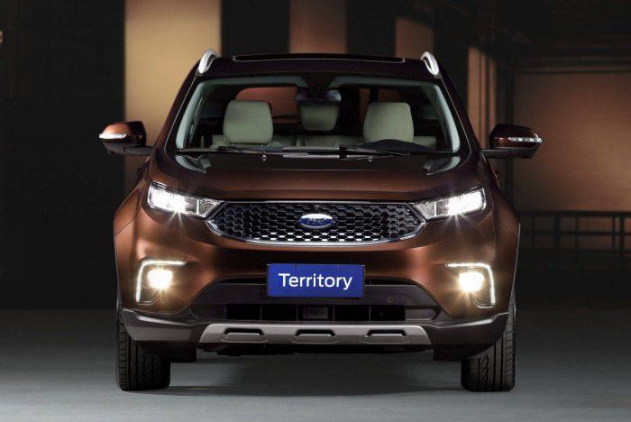 Confira os melhores acessórios do Ford Territory %count(alt) Blog MixAuto