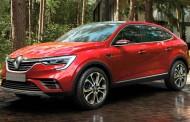 Arkana: conheça a aposta certeira da Renault para 2020