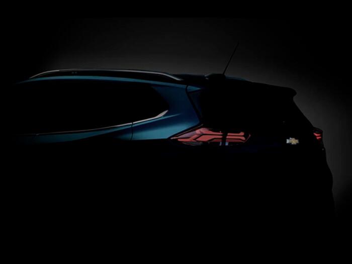 19 Acessórios Chevrolet Tracker 2020/21 PCD, o SUV da GM pensado para a cidade