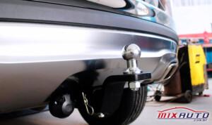 Engate para o Chevrolet Tracker 2020/21