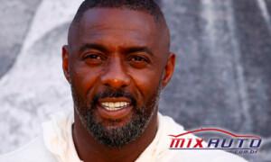 Ator Idris Elba