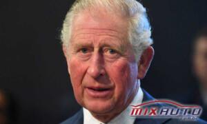 Príncipe Charles, herdeiro do trono britânico