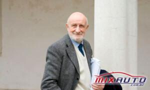 Arquiteto Vittorio Gregotti