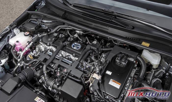 A manutenção dos motores híbridos no Brasil é um serviço caro e escasso