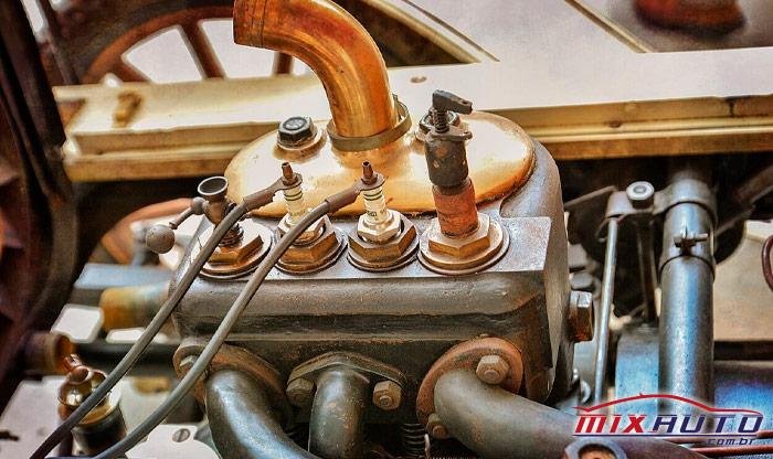 problemas com cabos e bobinas podem prejudicar o acionamento do motor, fazendo com que o carro não pegue de manhã