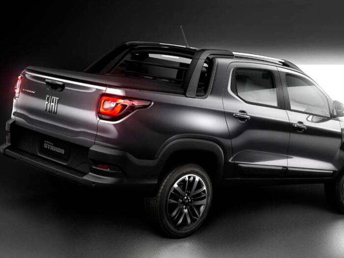 """Nova Fiat Strada 2021: Conheça a picape """"Mini Toro"""" da italiana"""