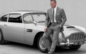 Os 4 carros de luxo do último 007 com Daniel Craig (Bônus: 7 Acessórios matadores na Mix Auto)