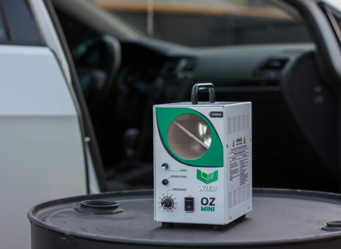 Caso Real: Cliente alérgica a desinfetante famoso resolve o problema com Ozônio (Oxi-Sanitização)