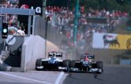 10 anos da mais perigosa ultrapassagem na carreira de Rubens Barrichello sobre o alemão Michael Schumacher