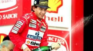 Relembre: 29 anos do último título de Ayrton Senna pela F1 %count(alt) Blog MixAuto
