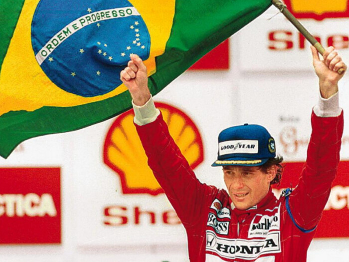 Relembre: 29 anos do último título de Ayrton Senna pela F1