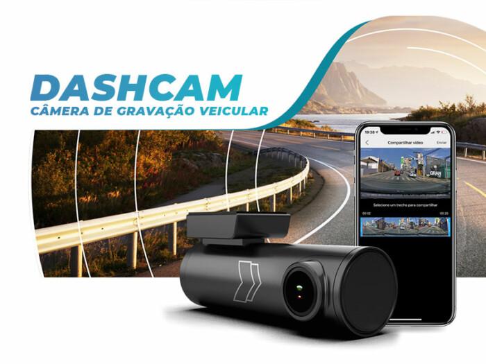 Dashcam Câmera Veicular: Qual a melhor de 2020/21?