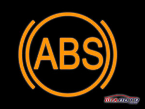 Luz do ABS