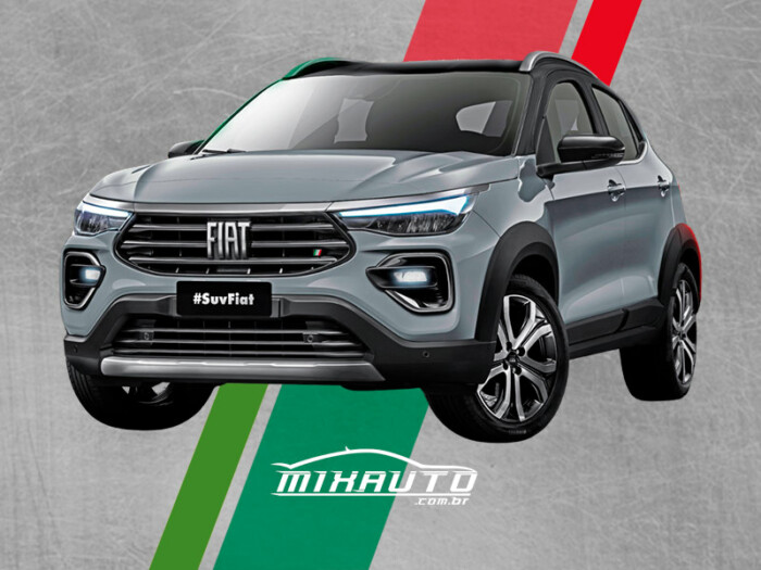 Fiat Pulse: Conheça o novo SUV Fiat 2021