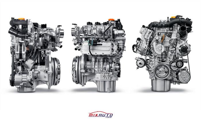Novo motor 1.0 GSE T3 do SUB Fiat 363