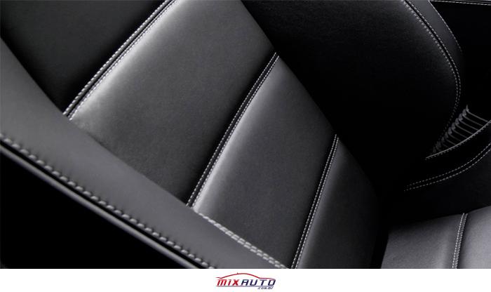Banco de Couro novo SUV Fiat Pulse 2021