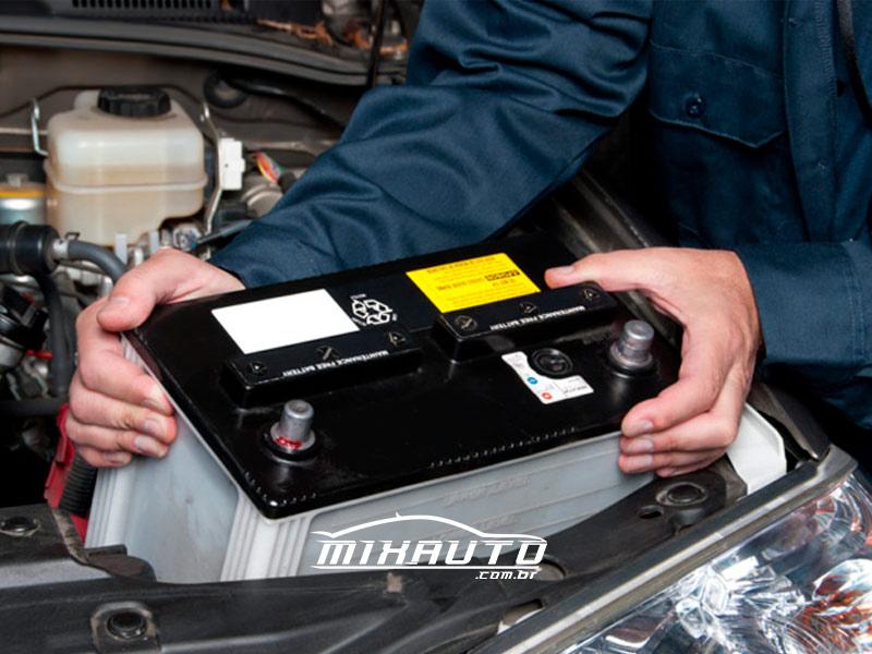 Bateria do carro gasta: 6 sinais para realizar a troca